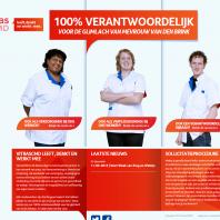 VitrasCMD werft 100 procent verantwoordelijk