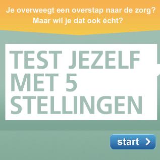 Campagne UMC Utrecht gericht op zij-instromers