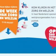 Week van Zorg en Welzijn 2013