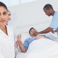 Dreigend tekort aan verpleegkundigen in Europa